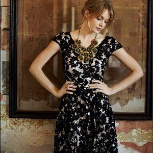 yoana baraschi lace dress
